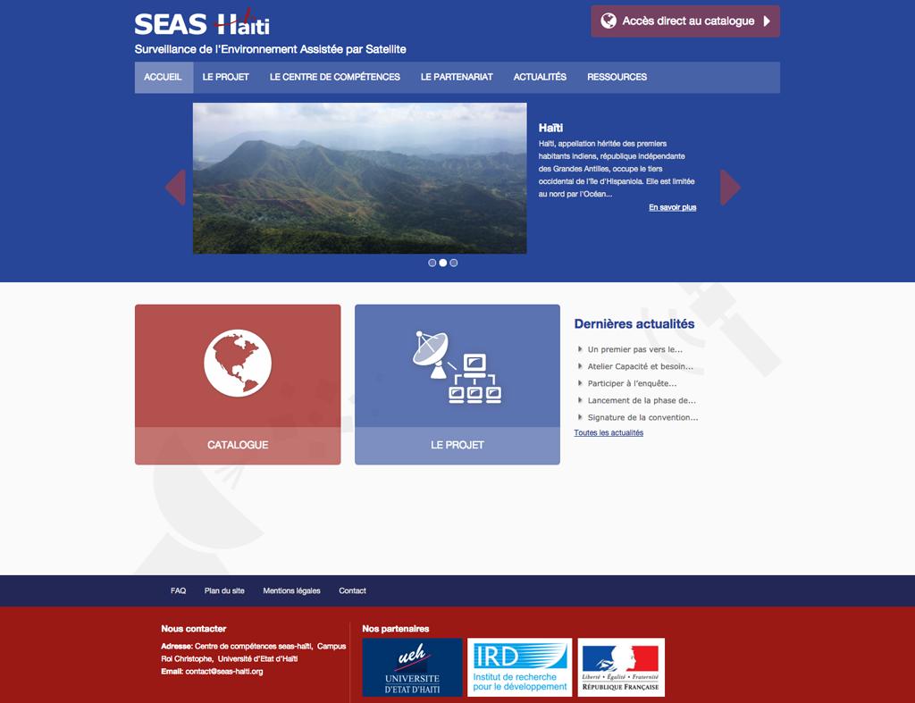 SEAS Haiti