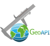 GeoAPI : bibliothèque reflétant notre expertise